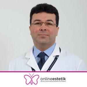 Prof. Dr. Ercan KARACAOĞLU