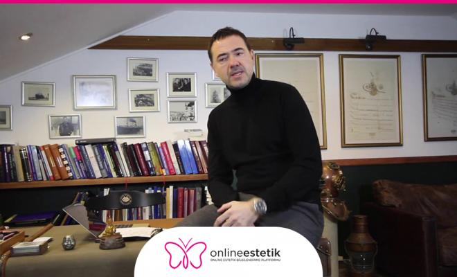 Op  Dr  Tunç Tiryaki - Online Estetik Estetik Cerrahları