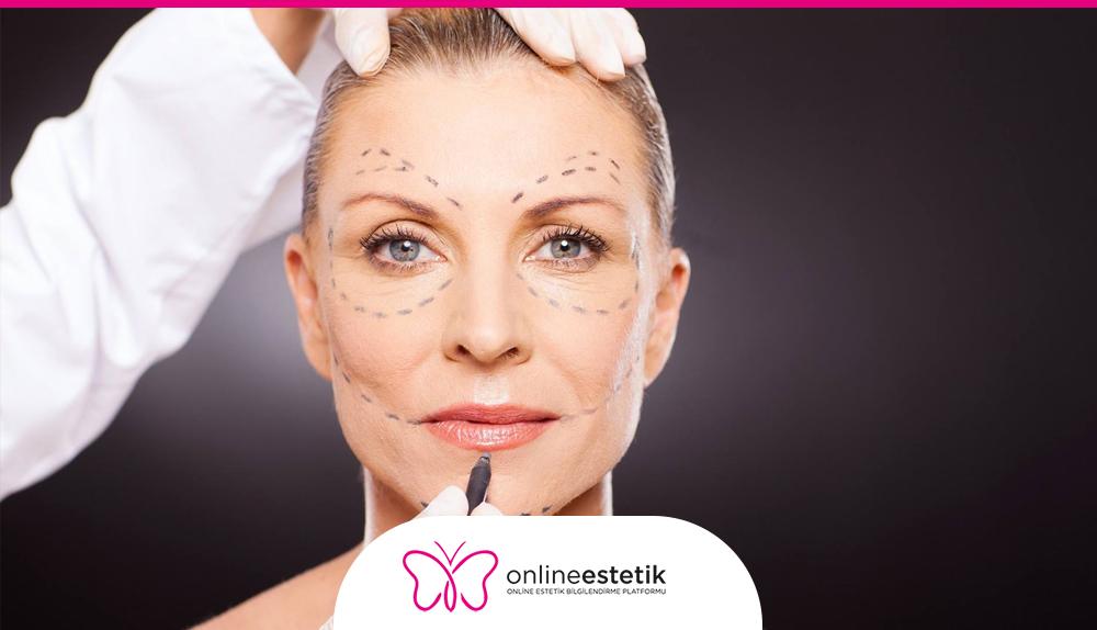 Yüz Yağ Enjeksiyonu Estetiği Hakkında Merak Edilenler