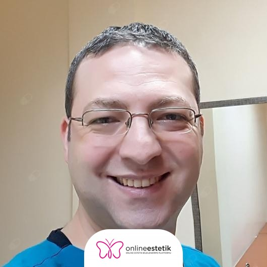 Doç. Dr. Avni Tolga ERYILMAZ
