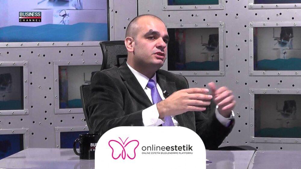 Doç. Dr. Dağhan IŞIK 1