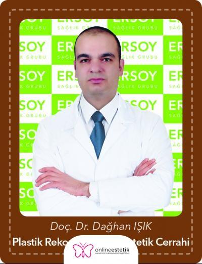 Doç. Dr. Dağhan IŞIK
