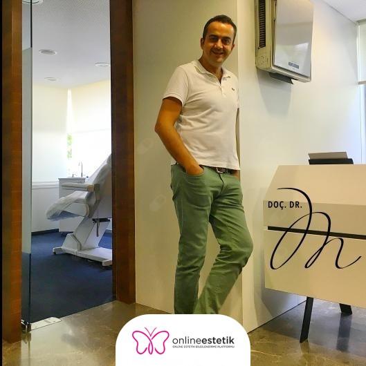 Doç. Dr. Murat SARICI