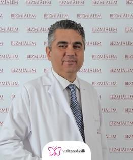 Dr. Güven Çeçen