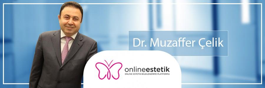 Dr. Muzaffer ÇELİK,