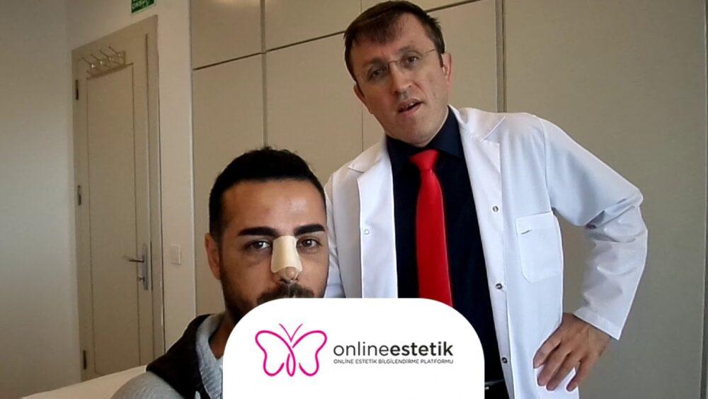 Op. Dr. İsmail BAYRAM