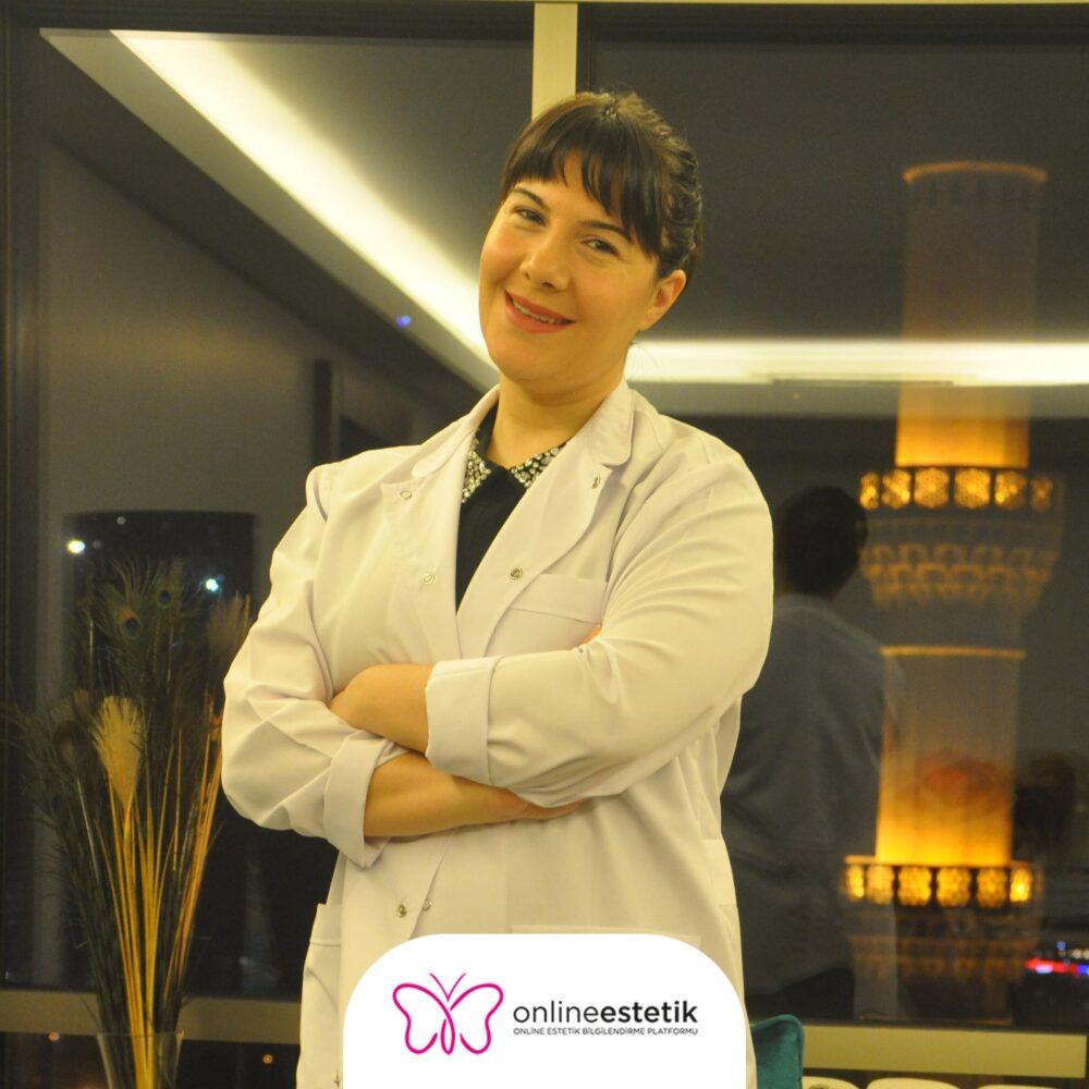 Op. Dr. Ayşegül SİVRİ