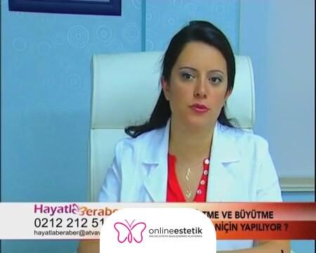 Op. Dr. Eser AYDOĞDU