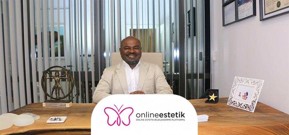 Op. Dr. Mbaraka Ahmed LJOHİY