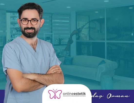 Opr. Dr. Çağdaş ORMAN