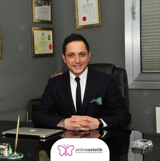 Opr. Dr. Altuğhan Cahit VURAL