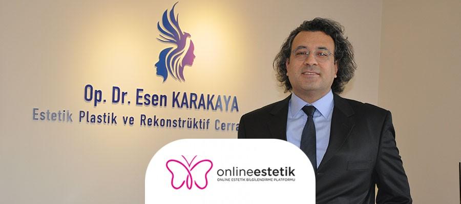 Opr. Dr. Esen KARAKAYA