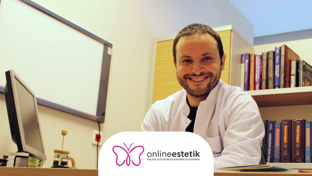 Opr. Dr. Hüseyin GERÇEK