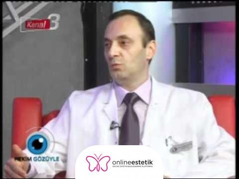 Opr. Dr. Mehmet SEZGİN