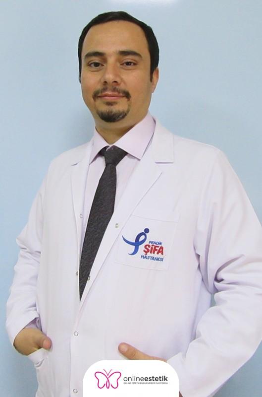 Opr. Dr. Murad HAMEED