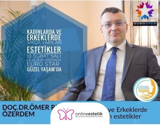 Prof. Dr. Ömer Refik ÖZERDEM