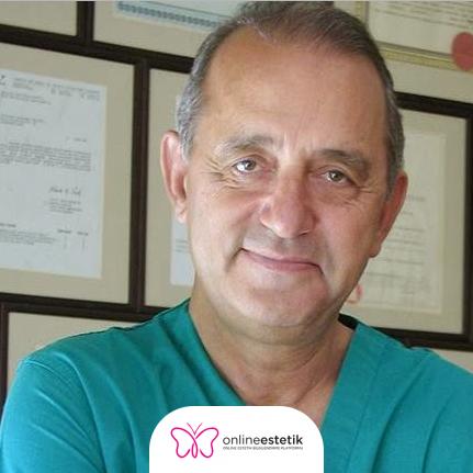 Prof. Dr. Erol KIŞLAOĞLU
