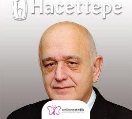 Prof. Dr. Mehmet Emin MAVİLİ