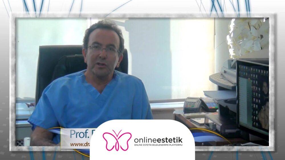Op. Dr. Ali Gürlek