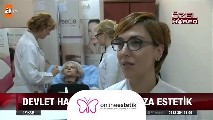 Beykoz Devlet Hastanesinde Plastik ve Estetik Cerrahi