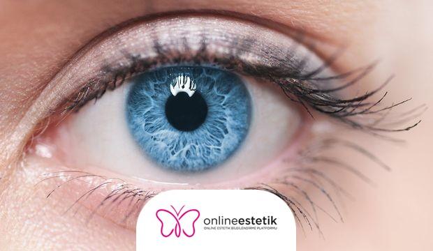 Göz Rengi Kalıcı Olarak Değiştirilebilir mi
