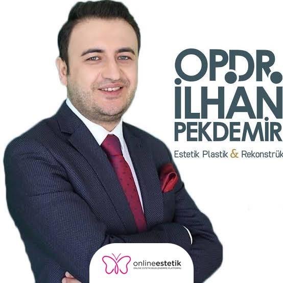 Op. Dr. İlhan PEKDEMİR