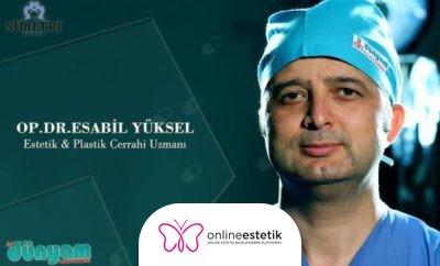 Op. Dr. Esabil EKER