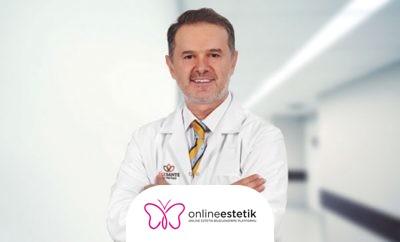 Op. Dr. Bora KARAALİ