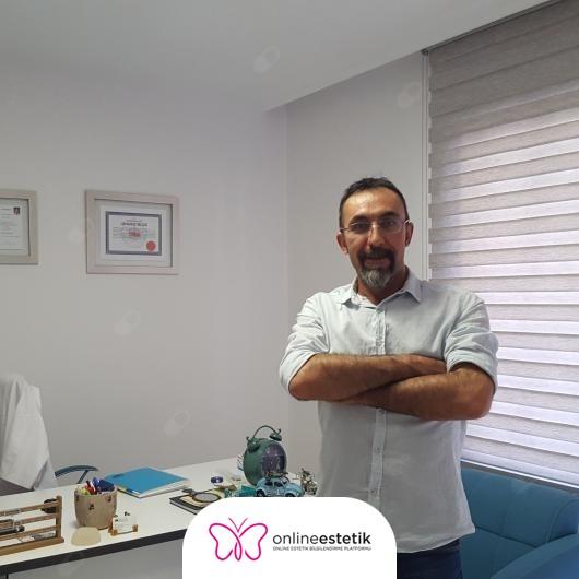 Op. Dr. Kubilay ÖZDİL