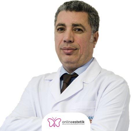 Op. Dr. Zübeyir ÖRTER