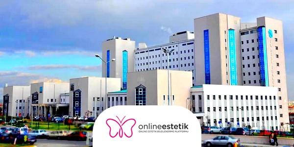 Pendik Eğitim ve Araştırma Hastanesi Plastik Rekonstrüktif ve Estetik Cerrahi