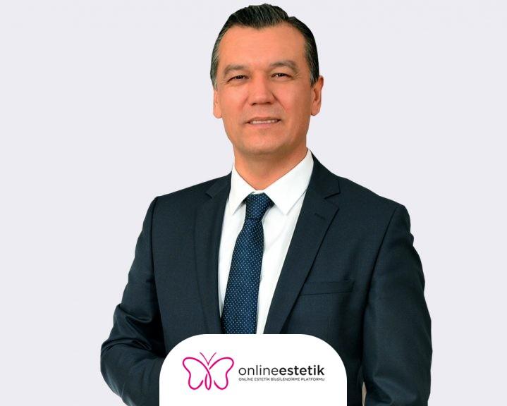 Prof. Dr. Ali Özdek
