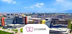 Ankara Şehir Hastanesi Plastik Rekonstrüktif ve Estetik Cerrahi