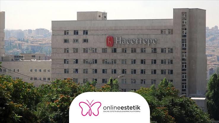 Hacettepe Üniversitesi Tıp Fakültesi Plastik Rekonstrüktif ve Estetik Cerrahi