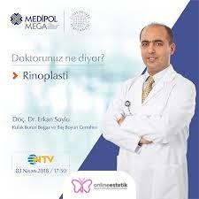 Op. Dr. Erkan SOYLU