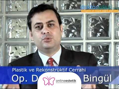 Op. Dr. Ferruh BİNGÜL