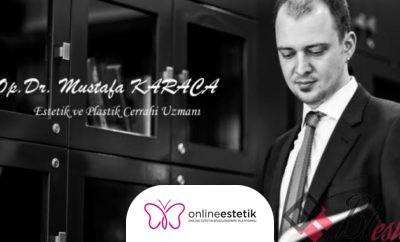 Op. Dr. Mustafa Karaca