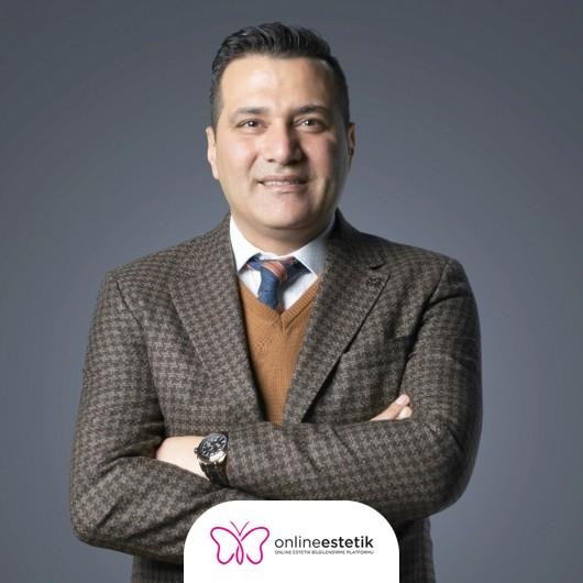Uzm. Dr. Mahmut Levent AYDAR
