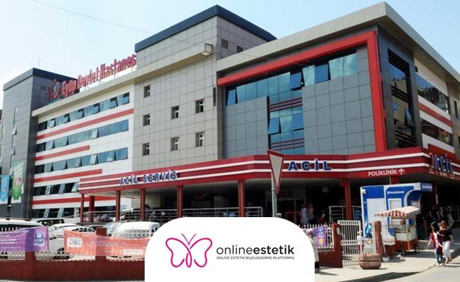 Eyüp Sultan Devlet Hastanesi Plastik Rekonstrüktif ve Estetik Cerrahi