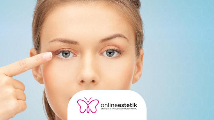 Göz Kapağı Ameliyatı Nasıl Yapılır?