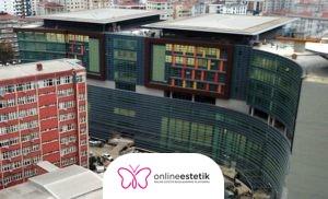 Göztepe Eğitim ve Araştırma Hastanesi Göz Kapağı Estetiği