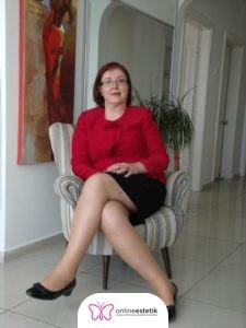 Dr. Aylin Kurt