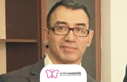 Op. Dr. Kenan Arifoğlu