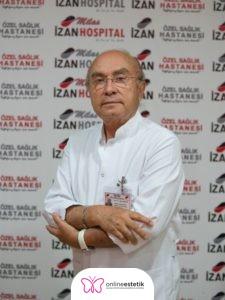 Prof. Dr. Ömer ŞENSÖZ
