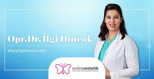 Op. Dr. İlgi Dinçok