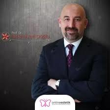 Prof. Dr. Aycan KAYIKÇIOĞLU