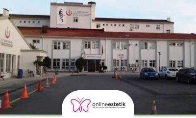 Üsküdar Devlet Hastanesi Estetik ve Plastik Cerrahi