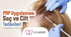 İstanbul Saç PRP Fiyatları 2020