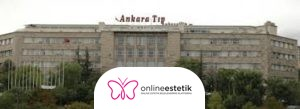 Ankara Üniversitesi Plastik, Rekonstrüktif ve Estetik Cerrahi