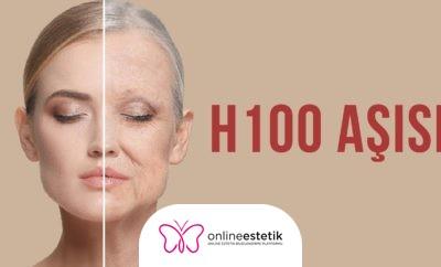 Op. Dr. Altuğhan Cahit VURAL H100 Aşısı